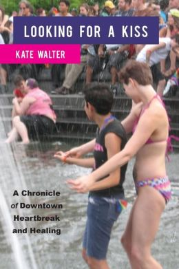 Cover of Looking for a Kiss by Kate Walter