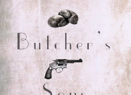 Cover image of The Butcher's Sons