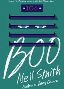 Neil Smith- Boo