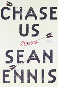 Sean Ennis- Chase Us